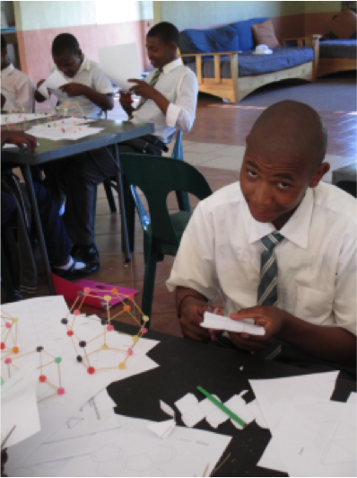 Mathematics is fun! Vula Maths Project